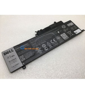Pin Dell Inspiron 3000 3147 7347 3950mA 43Wh 11.1V Battery GK5KY 4K8YH